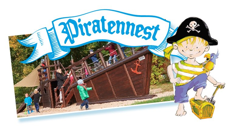 "Tag der offenen Tür - Intergrative KiTa ""Piratennest"""